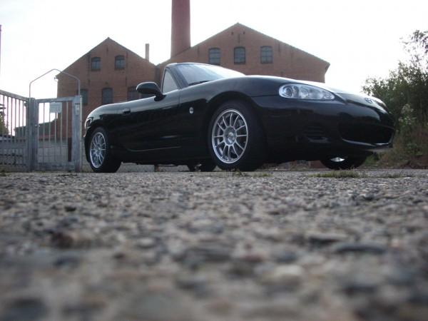 MX-5 Sportive