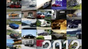 MX-5 Kalender 2012 | Deckblatt