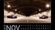 MX-5 Kalender 2012 | November