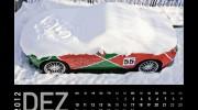 MX-5 Kalender 2012 | Dezember