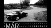 MX-5 Kalender 2012 | März