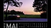 MX-5 Kalender 2012 | Mai SPEZIAL