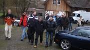 WFT 2012 | Auf dem Weg zur Mühle