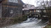 WFT 2012 | Die Mühle