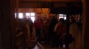WFT 2012 | In der Mühle